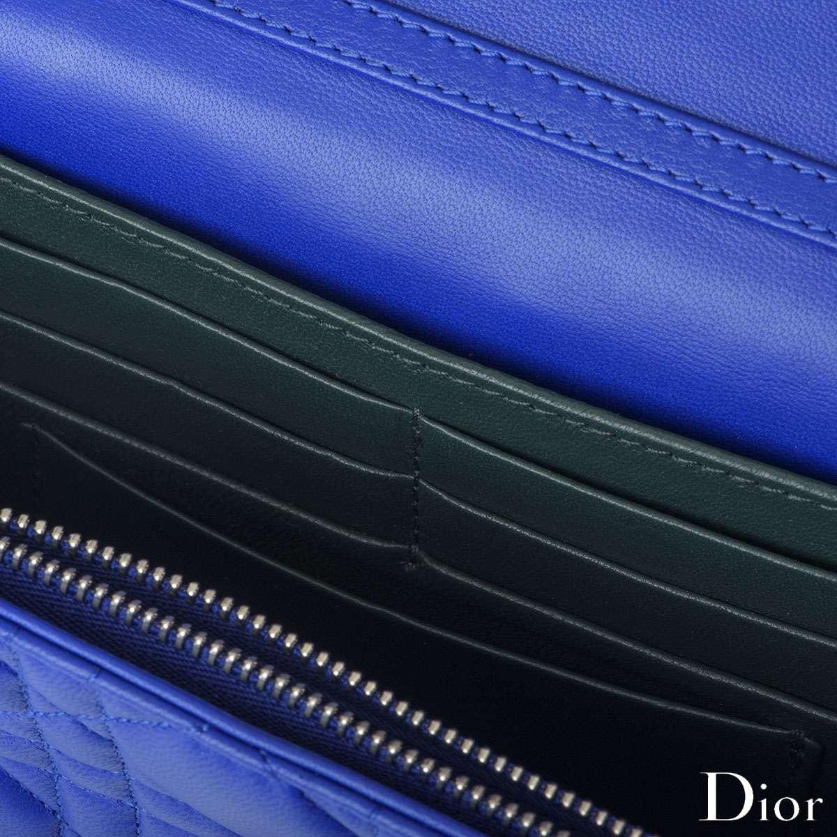 Christian Dior Miss Dior Handbag